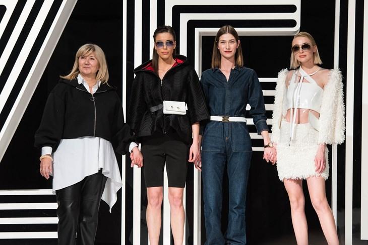 Istarski modni brend na Zagreb Fashion Destinationu: POZITIVNA METAMORFOZA