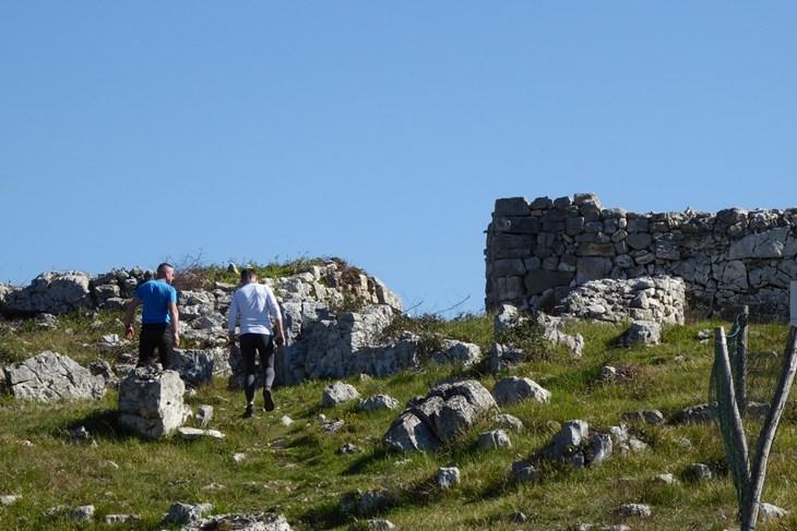 Arheološki park Monkodonja: PRAPOVIJEST U OKOLICI ROVINJA
