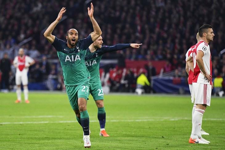 0b54547e U finalu nogometne Lige prvaka 1. lipnja na madridskom stadionu Wanda  Metropolitano igrat će Liverpool i Tottenham.