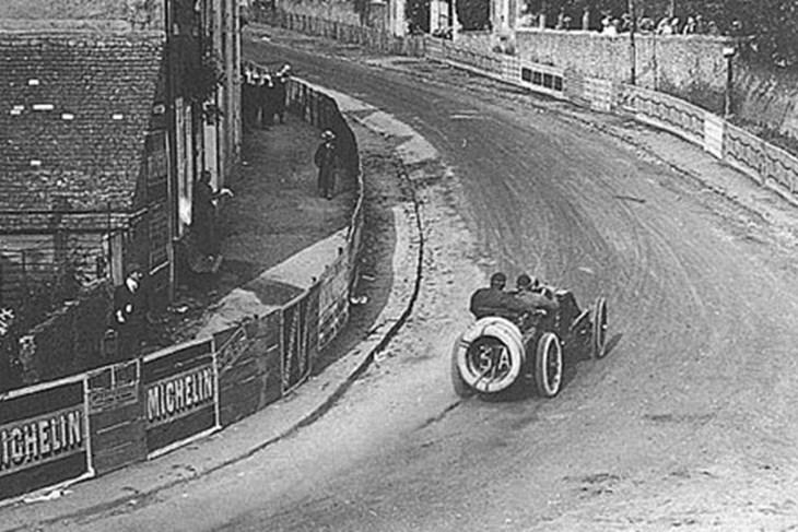 Prije 113 godina u okolici Le Mansa održana prva utrka za Veliku nagradu