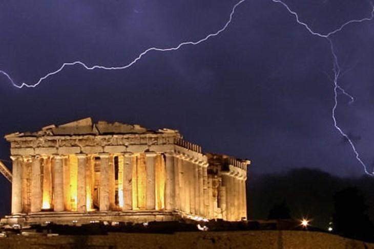 Šest stranih državljana poginulo u velikom nevremenu u Grčkoj