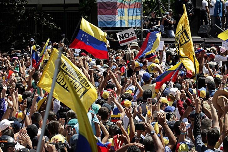 Razgovori o venezuelskoj krizi završeni bez dogovora