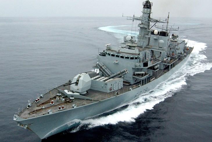 Iran poziva Britaniju da smjesta pusti zadržani tanker