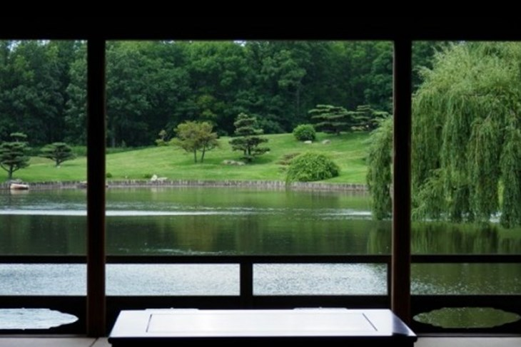 Zeleni zen vrtovi su ponovno u modi: Idealan bijeg od vrućina i užurbane svakodnenice