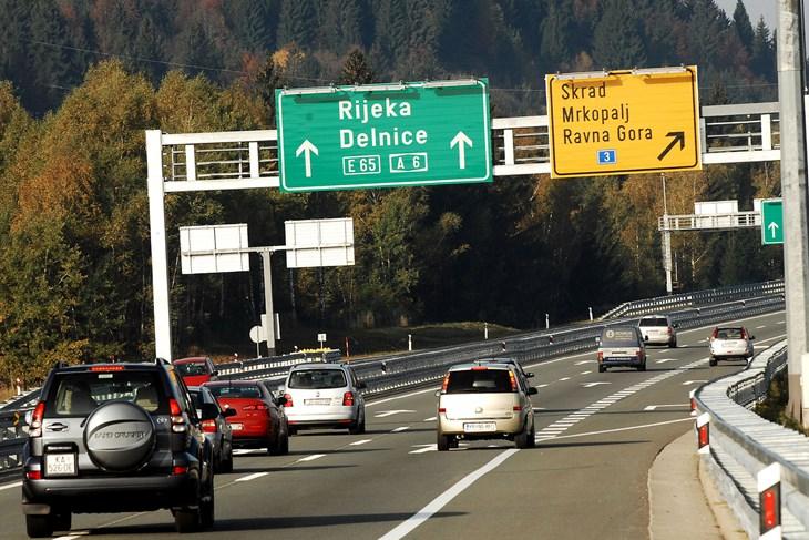 Prvog Kolovoskog Vikenda Nesto Bolji Promet Na Hrvatskim Autocestama Glas Istre