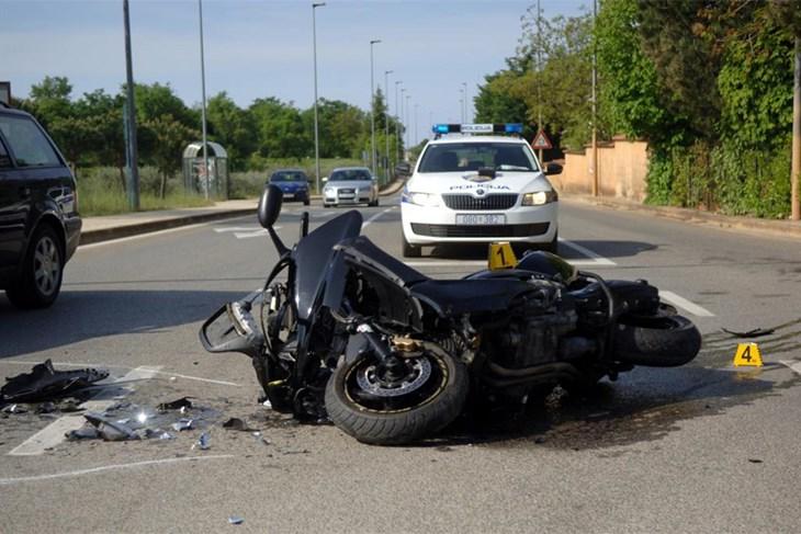 U Istri ove godine 14 poginulih u prometu, uzrok svih nesreća je ISKLJUČIVO LJUDSKI FAKTOR