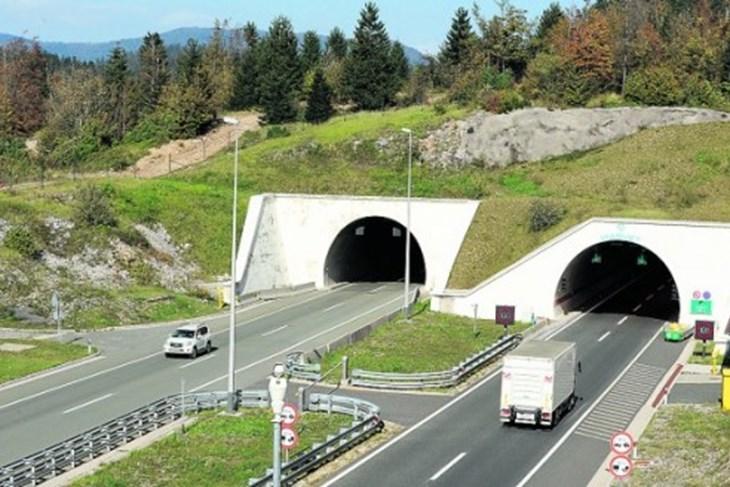 Tijekom Rujna Ce Se Zatvarati Dionice Autoceste A6 Rijeka Zagreb Evo Kada I Zasto Glas Istre