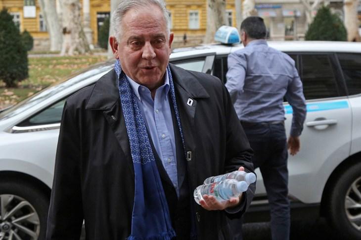 Sanader tražio prekid izvršenja zatvorske kazne