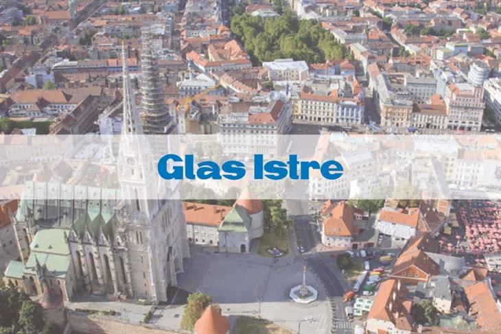 Hrvatska ZAGREB Krapinsko zagorska županija zbog tragedije u Andraševcu proglasila Dan žalosti