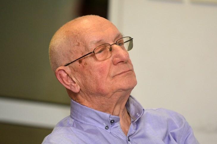 Zpěvák Petr Dudešek odešel do nebe ve věku 81 let - Zivot
