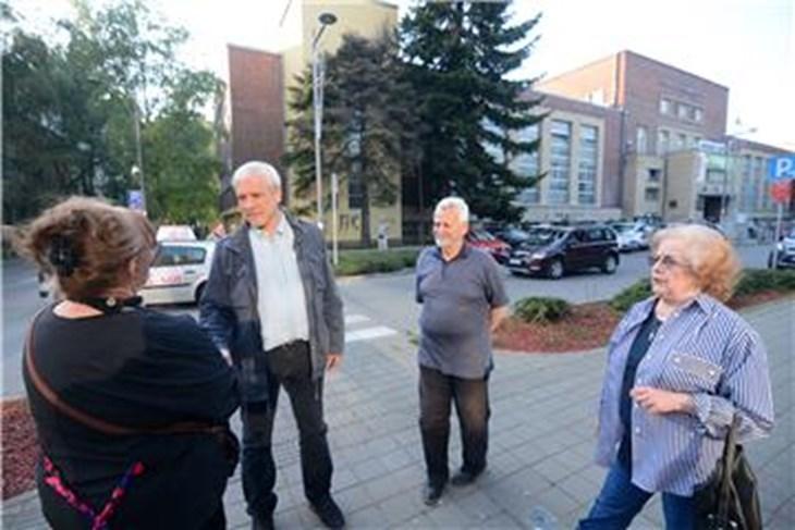 EU dopustila vlasti u Srbiji da uništava demokratske institucije bivši predsjednik