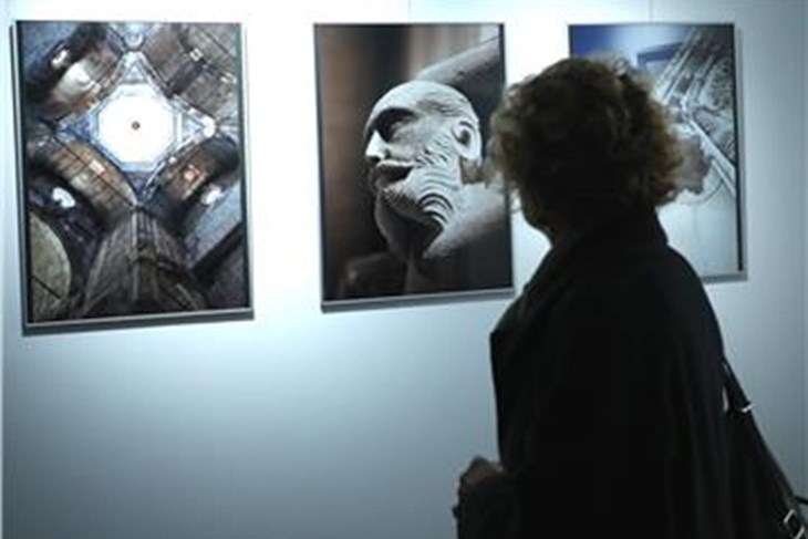 Izložba Nacionalna baština: šibenska katedrala otvorena u Zagrebu