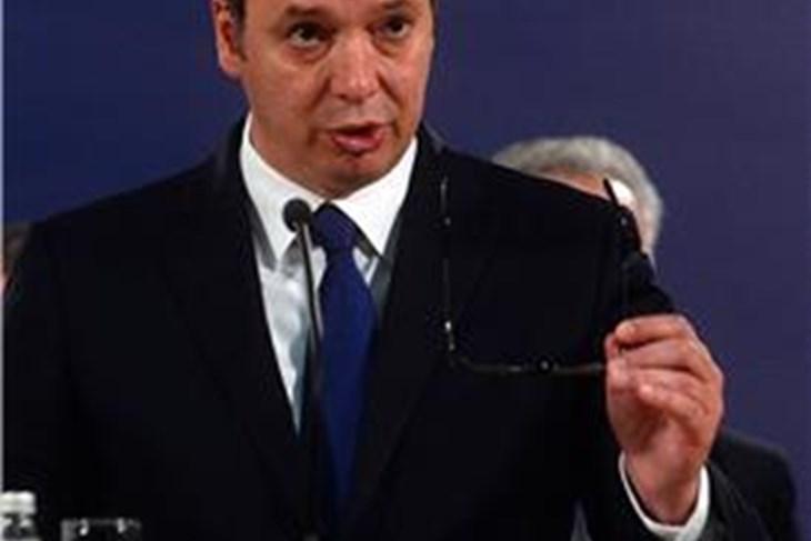 Zbog afere s marihuanom najavljena kaznena prijava protiv predsjednika Srbije