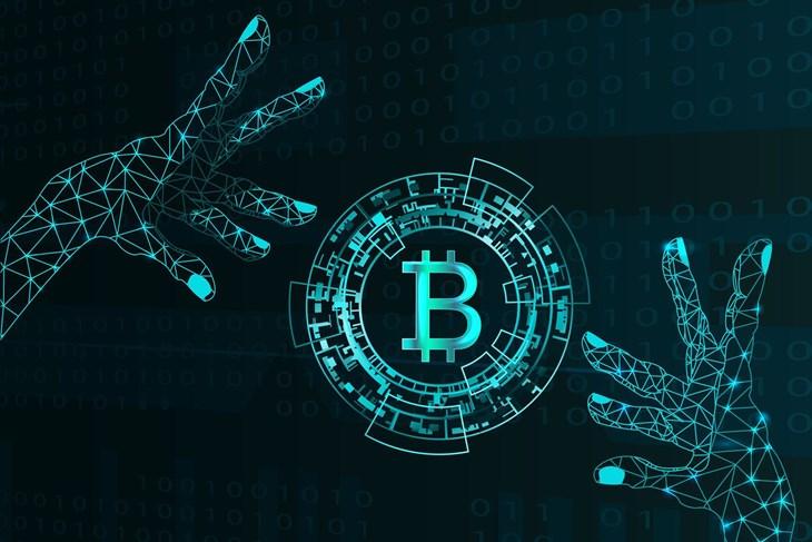 bitcoin u kune