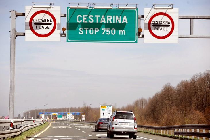 Autoceste Bez Putnika I Novca Prihodi Od Cestarina I Voznih Karata U Travnju Pali Od 70 Do 100 Posto Glas Istre