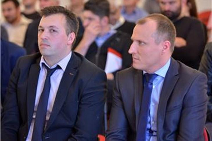 politika zagreb dss: miloševićev odlazak u knin je pogrešan i štetan