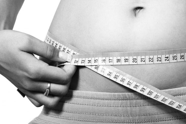 20 kilograma mršavljenja 6 tjedana
