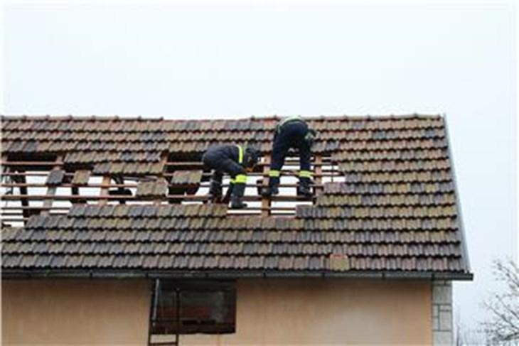 hrvatska zagreb hvz: 9285 intervencija u sisačko moslavačkoj županiji
