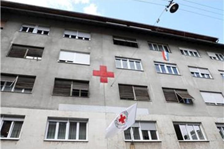 hrvatska zagreb crveni križ ovoga tjedna počinje s isplatom novčane pomoći na banovini