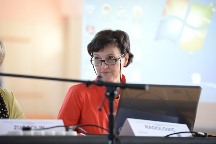 Debora Radolović: Ovaj rad nije mogao nastati bez suradnje s brojnim kolegama