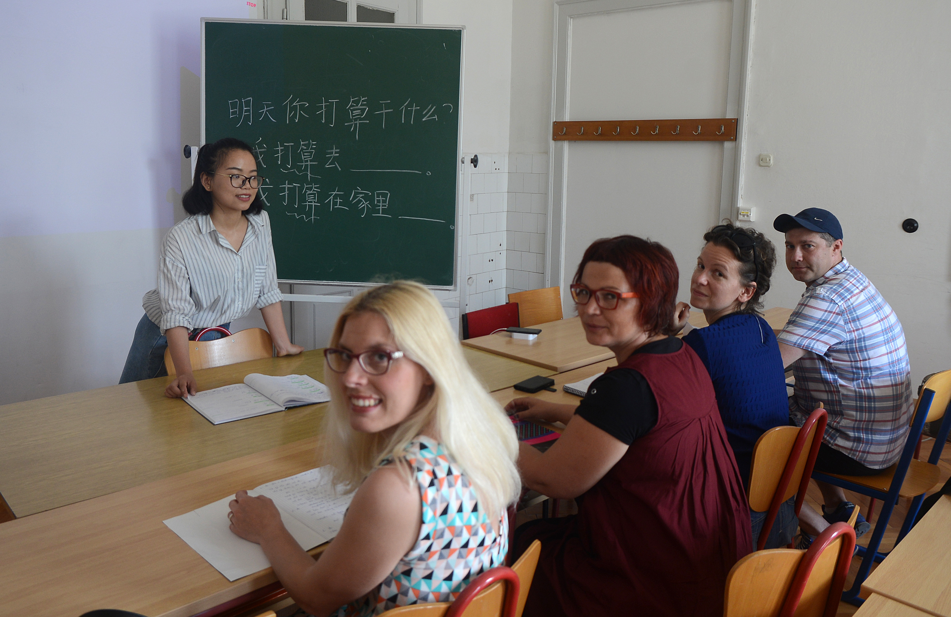 Kineska web mjesta za upoznavanje u Kini